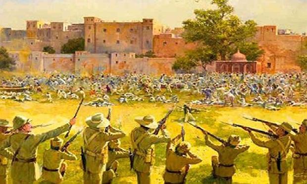 Jallianwala Bagh 100: centenary of the Amritsar massacre